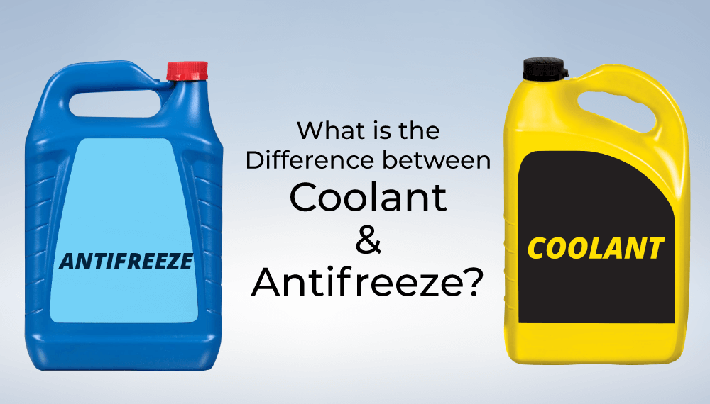 Difference-between-Coolant-and-Antifreeze - Cooline Radiators