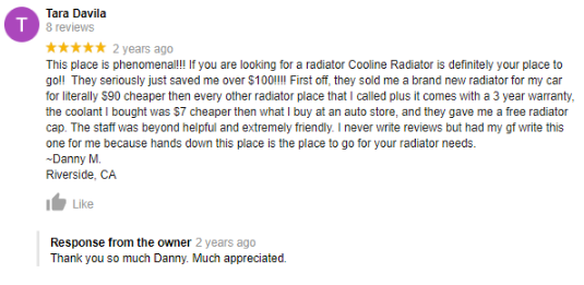 Cooline Radiator Review